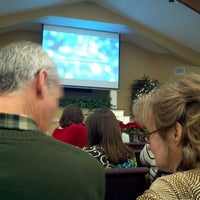 Photo taken at East Ridge SDA Church by Nathan L. on 12/29/2012