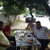 Photo taken at karadeniz et balik restaurant batumi by Ümit on 6/22/2014