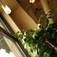 Photo taken at Adventure Coffee by Shelley G. on 2/24/2015