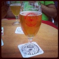 Photo taken at Café Fonteyn by Zoltan V. on 6/29/2013