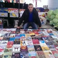 2/13/2014 tarihinde Ali D.ziyaretçi tarafından Ulus Pazari - Ortakoy'de çekilen fotoğraf