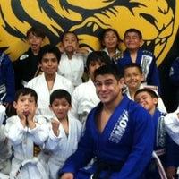 Photo taken at Selva Brazilian Jiu Jitsu and Mixed Martial Arts by Selva Brazilian Jiu Jitsu and Mixed Martial Arts on 3/30/2015