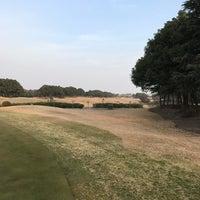 Photo taken at Yintao Golf by Tim G. on 2/18/2017