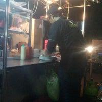 Photo taken at Sovi's kebab by Martin Z. on 2/9/2014