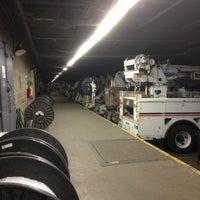 Photo taken at Verizon - Ave H Garage by Pedro Z. on 2/8/2013