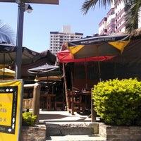 Photo taken at Ponto k restaurante by Fabio B. on 2/9/2014