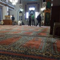 Photo taken at Ozanlar valide camii by Hakan Y. on 6/20/2015