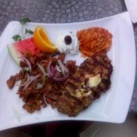 Photo taken at Sirtaki Grieks Specialiteiten Restaurant by Marceli S. on 7/21/2014