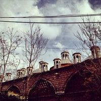 3/26/2013 tarihinde Olya K.ziyaretçi tarafından Tophane-i Amire Kültür Merkezi'de çekilen fotoğraf