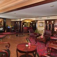รูปภาพถ่ายที่ Germir Palas Hotel,İstanbul โดย Germir Palas Hotel,İstanbul เมื่อ 1/23/2014