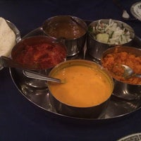Photo taken at Muhib Indian Restaurant by Wendy B. on 9/7/2014
