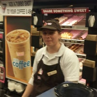 Photo taken at Dunkin Donuts by Michael T. on 2/2/2014