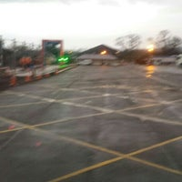Photo taken at Lockerbie Truck Stop by mad lord l. on 1/12/2016
