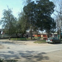 Photo taken at Plaza La Cañada by Daniel M. on 9/14/2012