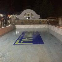 Photo taken at Green Termal Otel by Özgür on 6/29/2016