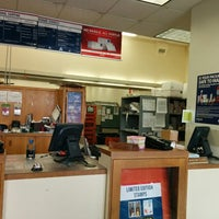 Photo taken at US Post Office by Cyndie L. on 4/2/2015