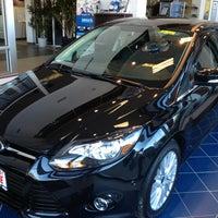 Photo taken at Prime Ford by Richard W. B. on 1/21/2013