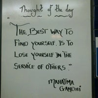 Photo taken at Clapham North London Underground Station by Mo E. on 2/6/2013