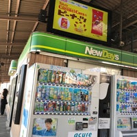 Photo taken at NewDaysミニ 金町1号 by Shyam P. on 9/29/2017
