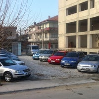 Photo taken at Ata Otomotiv & Galeri by TC İsmail S. on 1/30/2014