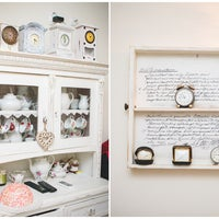 Photo taken at Shabby Chic by Shabby Chic Cafe on 1/30/2014