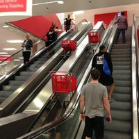 Photo taken at Target by Kler F. on 3/22/2013
