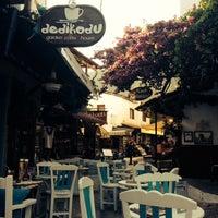 7/6/2014 tarihinde Schummi A.ziyaretçi tarafından DeDikoDu coffe house'de çekilen fotoğraf