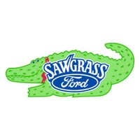 Photo taken at Sawgrass Ford by Sawgrass Ford on 6/2/2014