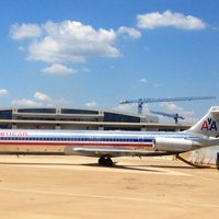 Photo taken at Gate D40 by Roger S. on 8/12/2013