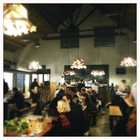 Photo taken at Wine Food Market by Aline Z. on 11/24/2012