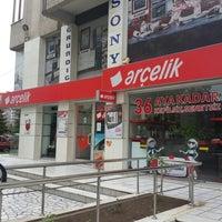 Photo taken at Arçelik by Mehmet T. on 5/13/2014