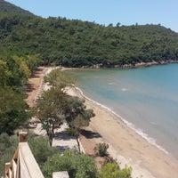 6/30/2018 tarihinde Seval Ç.ziyaretçi tarafından Dilek Yarımadası - Büyük Menderes Deltası Milli Parkı'de çekilen fotoğraf