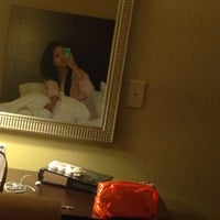Photo taken at Holiday Inn Express & Suites Orlando South-Davenport by Aidana O. on 2/16/2014