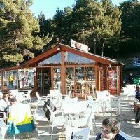 Photo taken at El Tirol - Pista Llarga by Gijs L. on 12/30/2015
