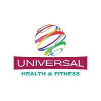 Photo taken at Universal Health & Fitness by Universal Health & Fitness on 1/21/2014