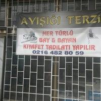 Photo taken at AYIŞIĞI TERZİ by Nihat S. on 3/2/2014
