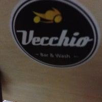 Photo taken at Vecchio Bar Wash by Rubens L. on 8/9/2014