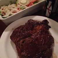 Photo taken at Don Blas Bar e Restaurante by Ellen P. on 4/10/2014
