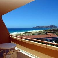 Photo taken at Hotel Vila Baleira Thalassa by Hotel Vila Baleira Thalassa on 1/22/2014