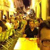 Photo taken at O Manel by Snoxishere on 8/17/2014