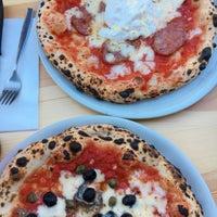 7/3/2018 tarihinde Jonas K.ziyaretçi tarafından W Pizza'de çekilen fotoğraf
