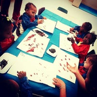 Photo taken at THE GATEWAY FAMILY YMCA - ELIZABETH BRANCH by Colleen C. on 10/1/2014