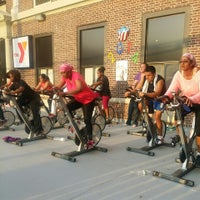 Photo taken at THE GATEWAY FAMILY YMCA - ELIZABETH BRANCH by Colleen C. on 7/3/2014