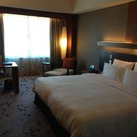 Photo taken at Radisson Blu Hotel Cebu by cherry g. on 3/19/2013