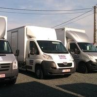 Photo taken at Delrue Rent Services by Delrue Rent Services on 3/7/2014