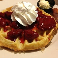 Photo taken at Perkins Restaurant & Bakery by Shannon B. on 1/28/2013