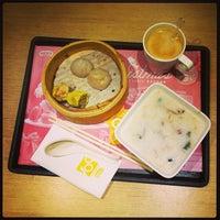 Photo taken at Café de Coral 大家樂 by Bea V. on 12/21/2013