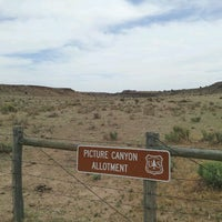 Photo taken at picture canyon by Tom Ike E. on 6/2/2013
