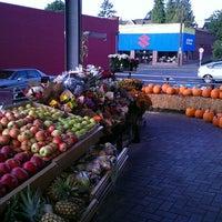 Photo taken at PCC Community Markets by Ricardo R. on 10/4/2013