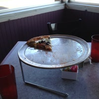 Photo taken at Pizza & Co. by Craig W. on 4/25/2013